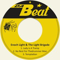 Lady Is a Tramp — Enoch Light & The Light Brigade