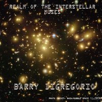 Realm of the Interstellar Muses — Barry Digregorio