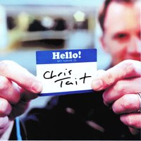 Hello My Name Is — Chris Tait