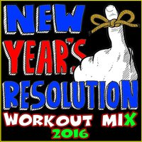 2016 Workout Mix: New Years Resolution — Fitspo