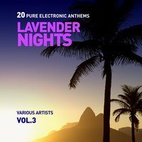 Lavender Nights (20 Pure Electronic Anthems), Vol. 3 — сборник