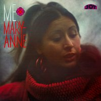 Me — Mary Anne Patterson, Mary Anne Paterson