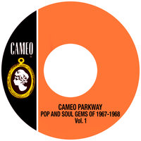 Cameo Parkway Pop And Soul Gems  of 1967-1968 Vol.1 — сборник