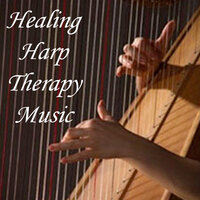 Healing Harp Therapy Music — Relaxing Music Therapy, Harp Player