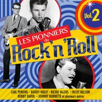 Les Pionniers Du Rock 'N' Roll, Vol. 2 — сборник