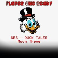 Nes - Duck Tales — Player one ready