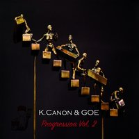 Progression, Vol. 2 — Goe, K.Canon