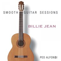 Smooth Guitar Sessions — Peo Alfonsi