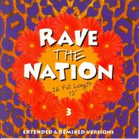 Rave the Nation, Vol. 3 — сборник