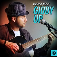 Country Music Giddy Up — сборник