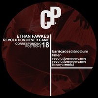 Revolution Never Came — Ethan Fawkes