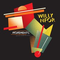 Movements / Boogie Down in Africa — Willy Nfor