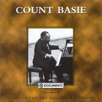 The Big Band Leader Vol. 3 — Count Basie