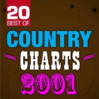 20 Best of Country Charts 2001 — сборник