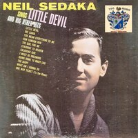 Little Devil — Sedaka