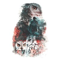 The Owls Are Not What They Seem: David Lynch Tribute Remixes — сборник