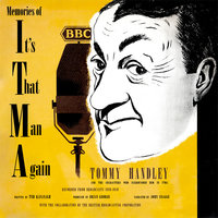 ITMA : It's That Man Again — Tommy Handley