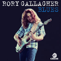 Should've Learnt My Lesson — Rory Gallagher