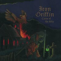 Curse of the Sky — Iron Griffin
