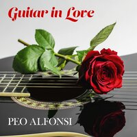 Guitar in Love — Peo Alfonsi, Ральф Воан-Уильямс
