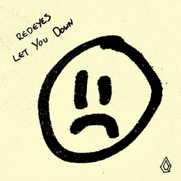 Let You Down EP — Redeyes
