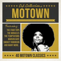 Café Collections-Motown — сборник