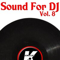 SOUND FOR DJ VOL 8 — сборник