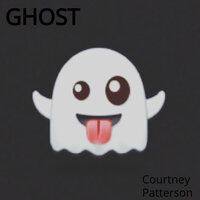 Ghost — Courtney Patterson