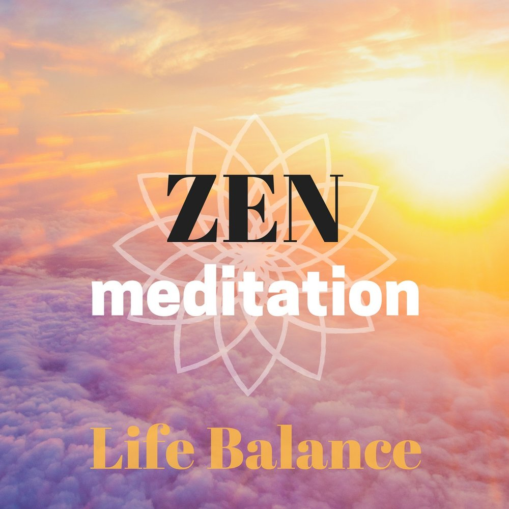 zen meditation life balance new age relaxing background music with nature sounds yoga. Black Bedroom Furniture Sets. Home Design Ideas