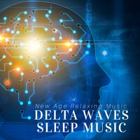 Delta Waves Sleep Music: New Age Relaxing Music to Help you Sleep with Sounds of Nature — Magic Newborn Lullaby & Spa Music Dreams, Spa Music Dreams, Magic Newborn Lullaby