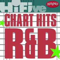 Rhino Hi-Five: Chart Hits: R&B — сборник