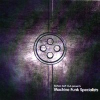 Machine Funk Specialists — сборник