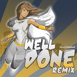Well Done Remix — Erica Campbell