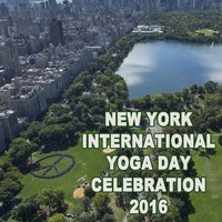 New York International Yoga Day Celebration 2016 — Putumayoga