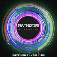 Progressive Psy Trance Picks, Vol. 28 — сборник
