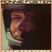 Love Satellite (Expanded) — Ronnie Foster