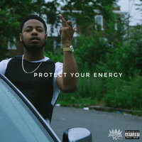 Protect Your Energy - EP — Malcolm Taylor
