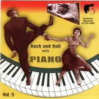 Rock & Roll with Piano, Vol. 9 — сборник