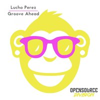 Groove Ahead — Lucho Perez