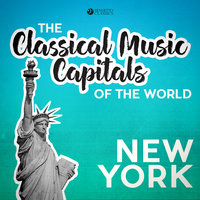 Classical Music Capitals of the World: New York — Utah Symphony Orchestra