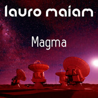 Magma — Lauro Maiam