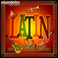 Latin (Traditional Spain, Central & South America) — Lawrence Edward Magee