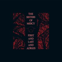 First and Last and Always Collection — The Sisters of Mercy