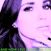 And Now I Put a Spell on You — Nicole Russin-McFarland