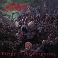 Effigy of the Forgotten — Suffocation
