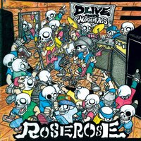 Dlive into Mosh of Ass — Roserose