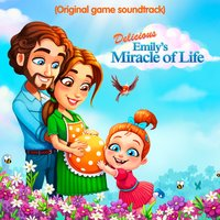 Delicious: Emily's Miracle of Life — Adam Gubman
