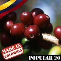 Made In Colombia / Popular / 20 — сборник