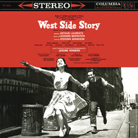 West Side Story — Original Broadway Cast of West Side Story