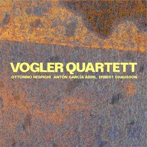 Michael McHale, Vogler Quartett, Zandra McMaster, Vogler Quartett, Michael McHale, Zandra McMaster - Le temps des lilas